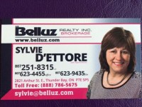 Belluz Realty Inc., Thunder Bay