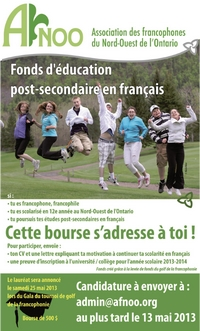 Fonds d'éducation post-secondaire