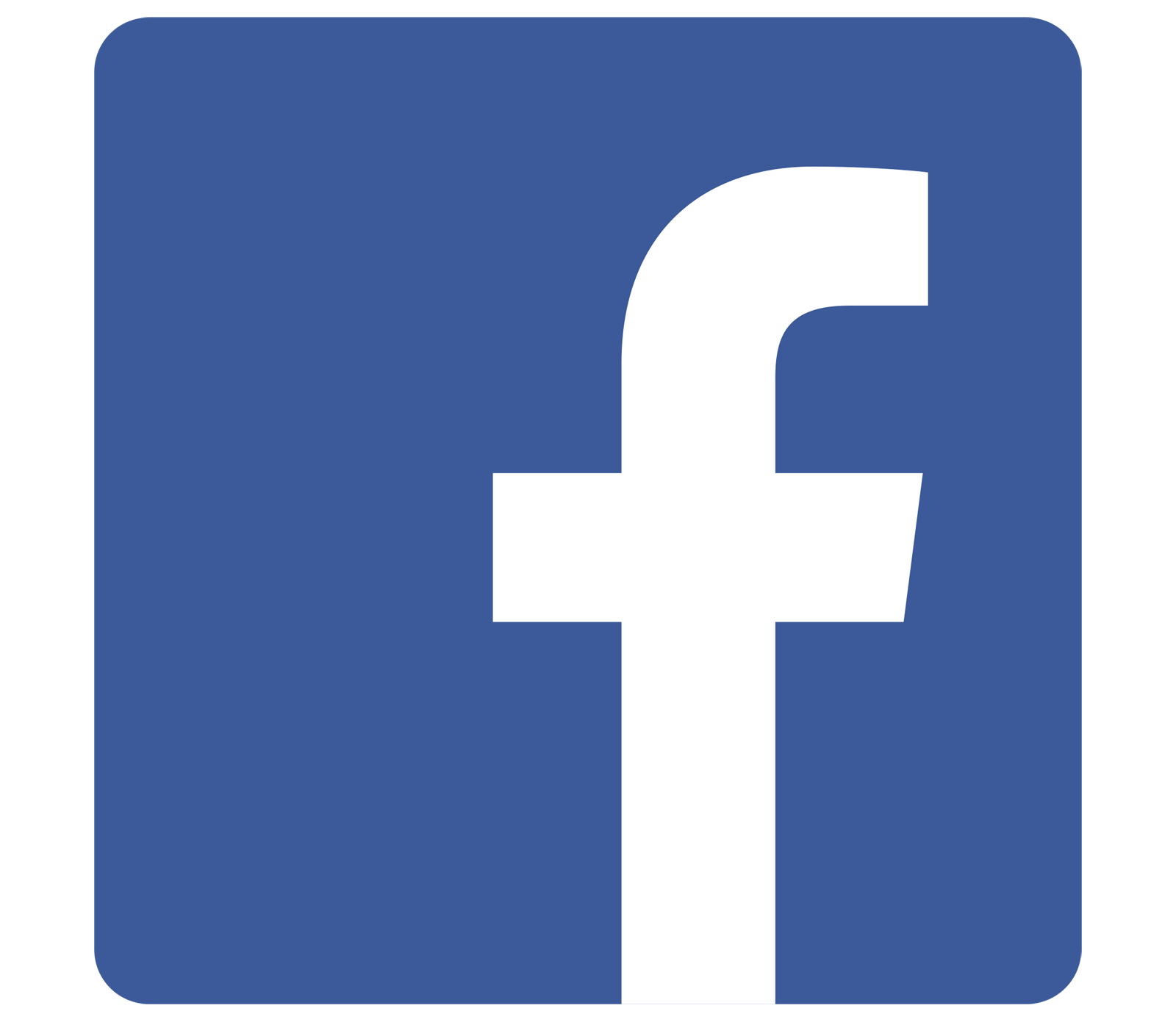 logo facebook transparent